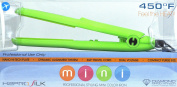 H2PRO Beauty Life Professional Silk Styling Mini (20cm inch) Colour Iron Green