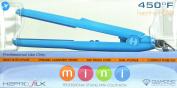 H2PRO Beauty Life Professional Silk Styling Mini (20cm inch) Colour Iron Blue