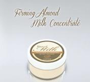 L'eudine Firming Almond Milk Concentrate Body Cream 240ml by L'eudine
