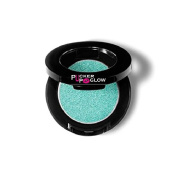 Eye Shadow Single in Hey Sailor a Shimmery Green High Energy Colour that Pops with Bright Colour and Full Smooth Satin Coverage