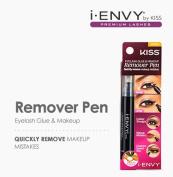 i Envy by Kiss Eyelash Glue & Makeup Remover Pen