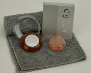 Nano Silver Cyclic Skin Cleanser Travel Package (Nano Silver Cyclic Silver Travel Package - Normal to Oily Skin Cleanser 40gram & 15gram, Nano Cyclic Microfiber facial towel
