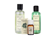 Khadi Natural Teatree Combo BY INDIANMEDICALSTORE