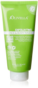 Olivella Face and Body Wash, Exfoliating, 10.14 Fluid Ounce