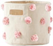 Pehr Designs Pom Pom Mini, Pink