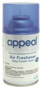 APPEAL GIDDS2-2475081 Air Freshener Baby Powder Scent 190ml Standard Can