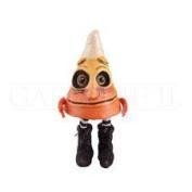 Dandy Candy Corn Resin Halloween Figure, 12cm .
