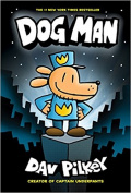 Dog Man (Captain Underpants)