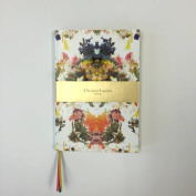 "Christian LaCroix PS'Ikat A5 6"" X 8"" Notebook"