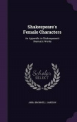 Shakespeare's Female Characters