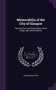 Memorabilia of the City of Glasgow