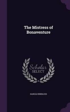 The Mistress of Bonaventure