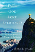 Does God Love Everyone?