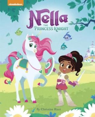 Nella the Princess Knight (Nella the Princess Knight)
