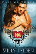 Paranormal Dating Agency Volume Three