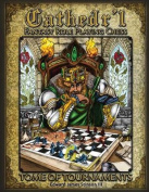 Cathedr'l Fantasy Role Playing Chess