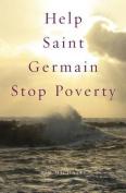 Help Saint Germain Stop Poverty
