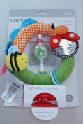 Carter's Bumble Wheel 2 Toys in 1