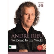 Andre Rieu Welcome to my World 2