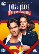 Lois & Clark - The New Adventures of Superman [Region 2]