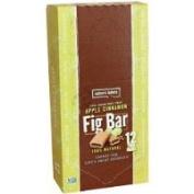 Nature's Bakery Whole Wheat Fig Bars - Apple Cinnamon - 12 ct