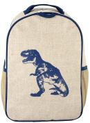 SoYoung Toddler Backpack, Blue Dinosaur