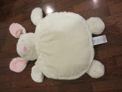 Kellytoy Lay on Me Baby Mats Baby White Bunny