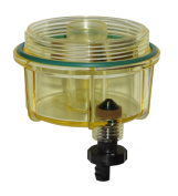 Racor Replacement Collection Bowl for 320R-RAC-01 - RK 30475