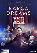Barca Dreams [DVD_Movies] [Region 4]