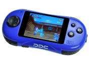 Anncia PDC100 Games Handheld Player with Colour Display