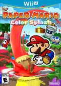 Paper Mario: Colour Splash