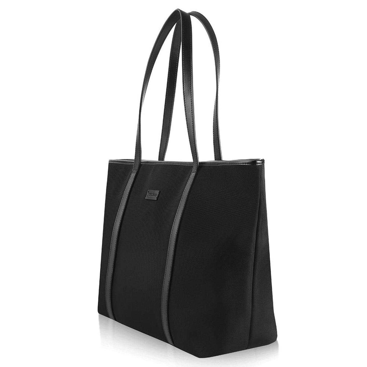ac45139c4143 CHICECO Nylon Extra Large Shoulder Bag Tote for Women - 52cm Length ...