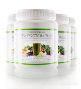 PEA PROTEIN PLUS DRINK MIX FOUR PACK 4 X 465G