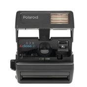 Polaroid 600 Camera - Square