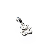 Charm Pendant Love Diamonds Ladies Your - Teddy-