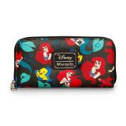 Loungefly Disney Little Mermaid Classic Wallet