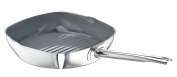 Schulte-Ufer Green Life 6875 28 I GRILL PAN, 28 cm