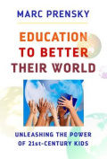 Education to Better Their World