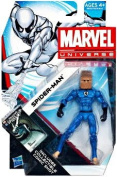 Marvel Universe 9.5cm Action Figures - Spider-Man by Hasbro