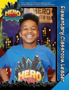 Vacation Bible School 2017 Vbs Hero Central Elementary Classroom Leader