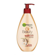 Garnier Body Oil Beauty Extra Dry Skin Restoring Lotion 250ml