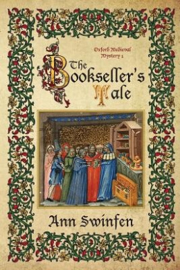 The Bookseller's Tale (Oxford Medieval Mysteries)