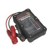 Sealey E/START800 ElectroStart® Batteryless Power Start 800A 12V 1 multicolour
