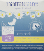 Ultra Pads Long with Wings (10's) Bulk Pack x 6 Super Savings