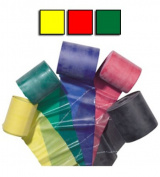 Theraband - 3 Pack [Yellow-Red-Green]