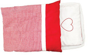 New Classic Toys Heart Bedding