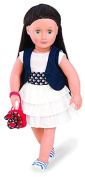 Our Generation 46cm for The Frill of It Deluxe Doll Outfit