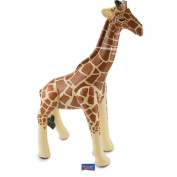 Folat 65 x 74 cm Party Inflatable Giraffe Toy