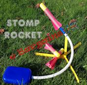 Stomp Rocket Launcher