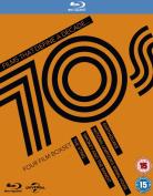 Films That Define a Decade [Region B] [Blu-ray]